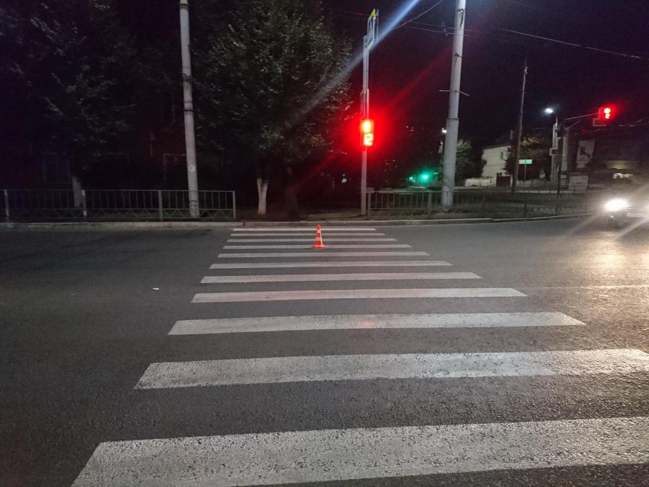 зебра, пешеход