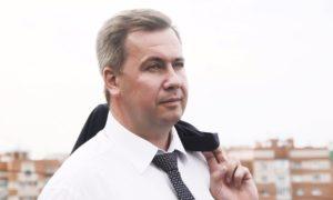 Александр Муромский брутал