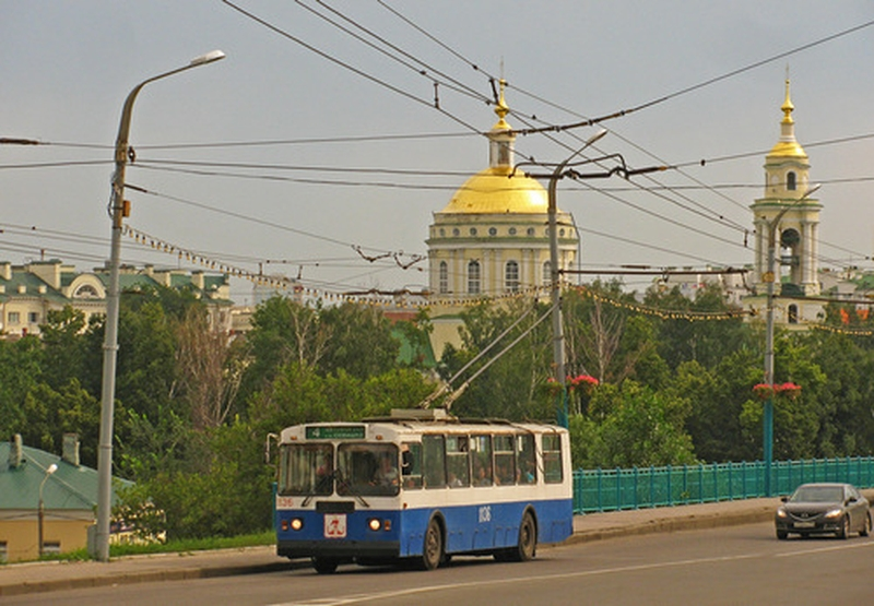 Тургеневский мост