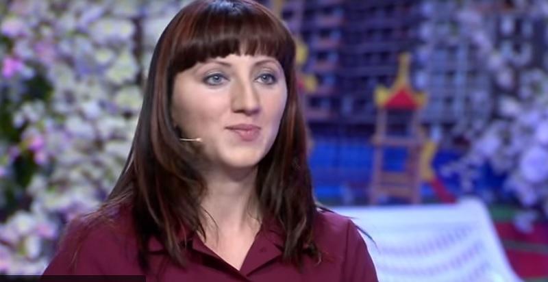 Ольга Обидина