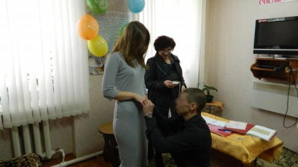 свадьба ик