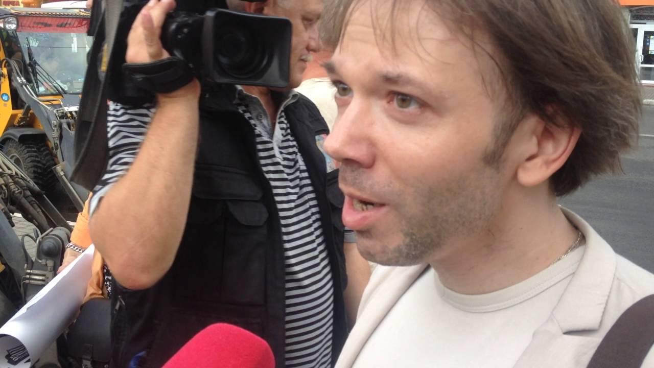 Илья Кушелев