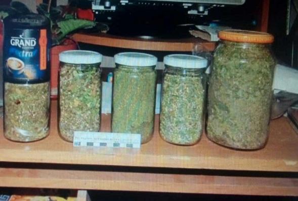 наркотики, марихуана, конопля