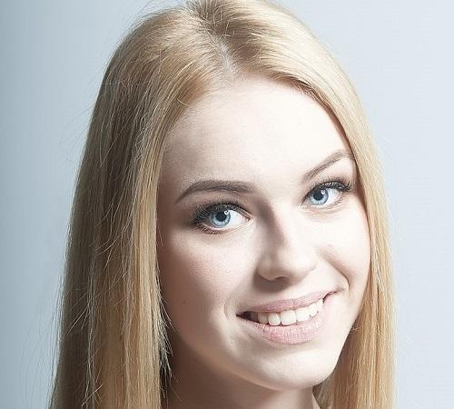 Юлия Ряскина, 18 лет, ОГАУ им.Парахина