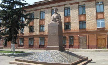 завод Медведева