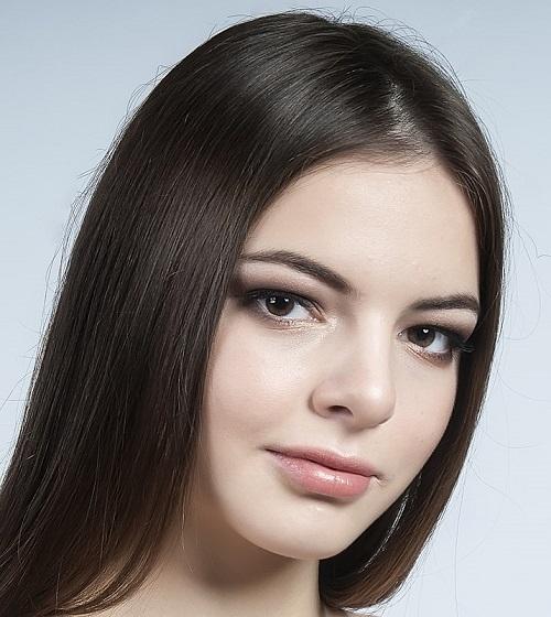 Мария Пигорева, 18 лет, ОГУ им.Тургенева