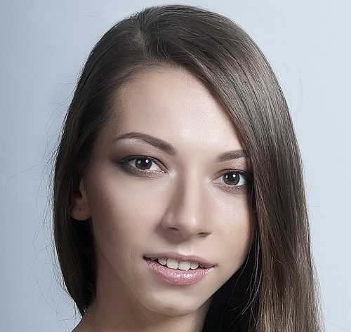 Анастасия Евсеева, 19 лет, ОГУ им.Тургенева