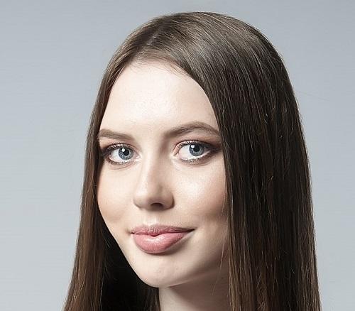 Ирина Кальницкая, 18 лет, ОГУ им.Тургенева