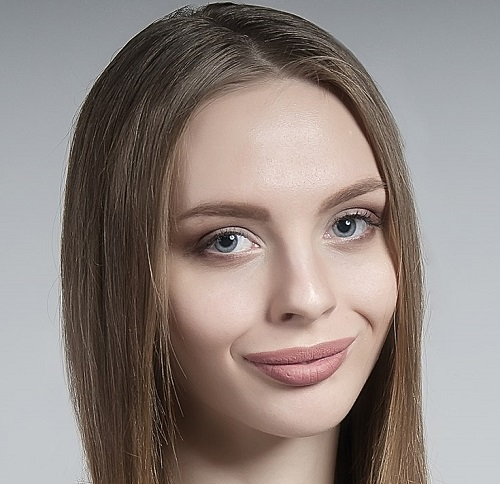 Анастасия Иванова, 19 лет, ОГУ им.Тургенева
