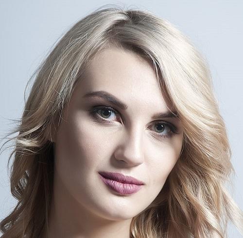 Диана Кульгина, 18 лет, ОГУ им.Тургенева