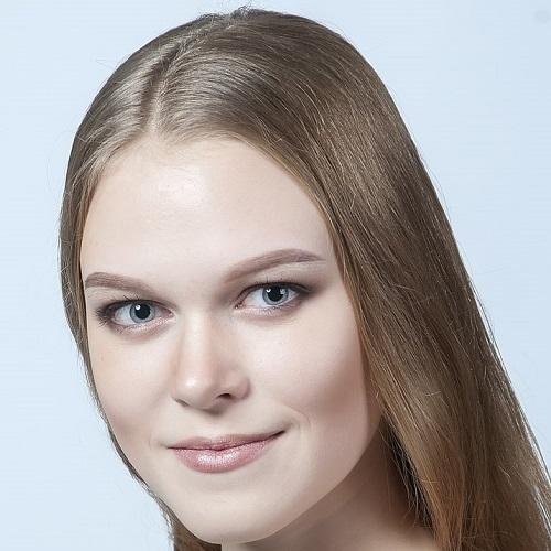 Анастасия Иванова, 17 лет, школа №30