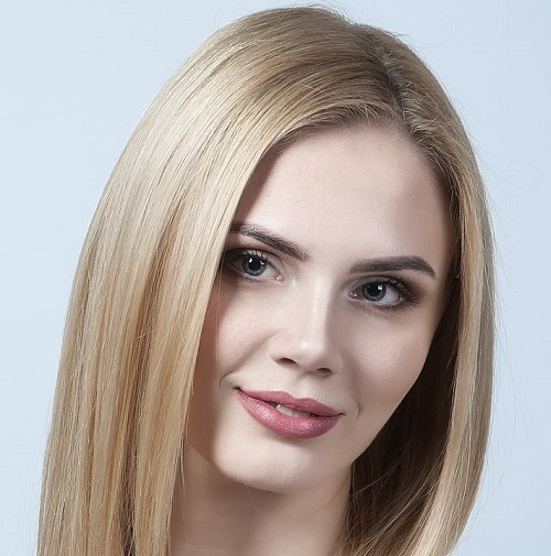 Евгения Ткаченко, 19 лет, СИУРАНХиГС