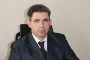 генеральный директор ПАО «Орелстрой» Александр Бойко