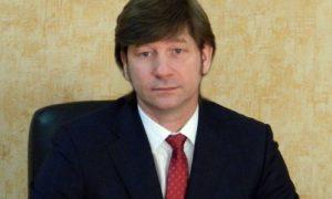 Вячеслав Гудков