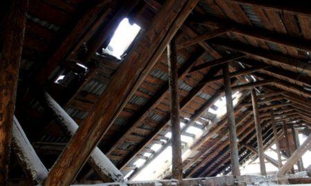 крыша, капремонт