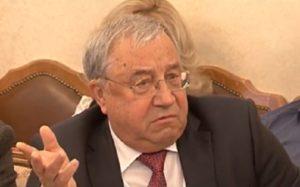 генеральный директор ЗАО «Орел Реконструкция центр» Владимир Матвеев