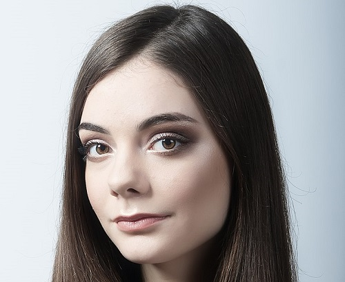 Софья Алексеева, 19 лет, ОГУ им.Тургенева