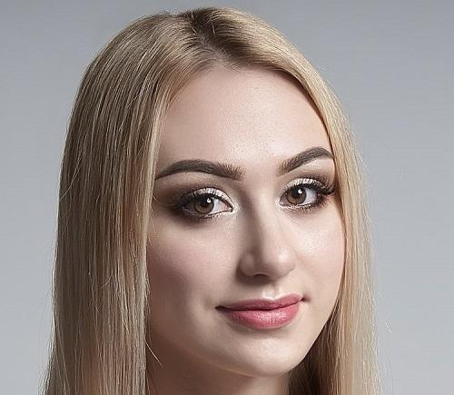 Марина Рылькова, 18 лет, Орёл ГУЭТ