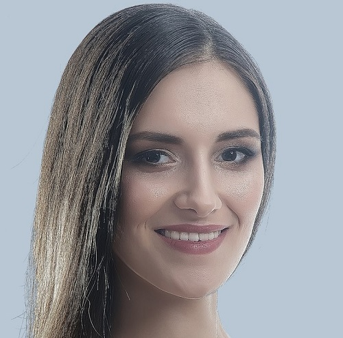 Евгения Тельнова, 20 лет, ОГУ им.Тургенева