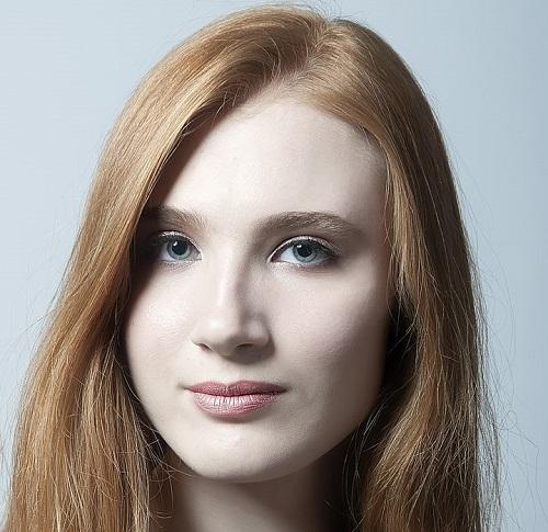 Анастасия Ноздрина, 18 лет, ОГУ им.Тургенева