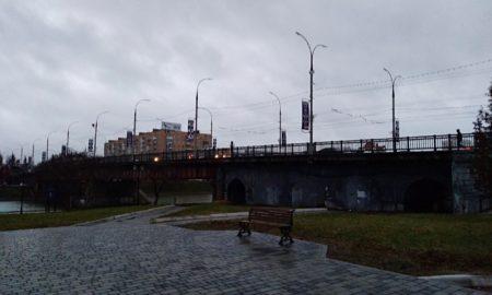орёл мост погода