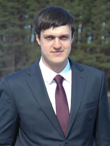 Алексей Берестов