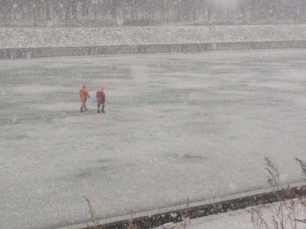хоккей на воде