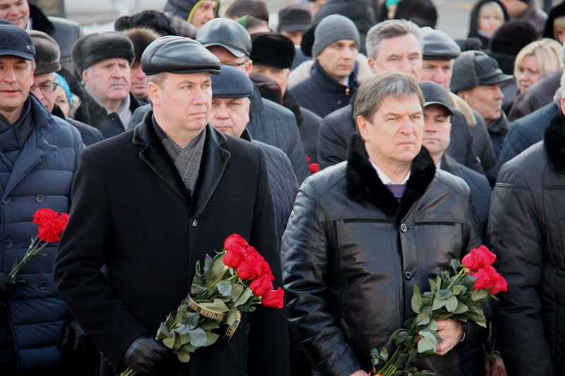 Новиков, Муромский