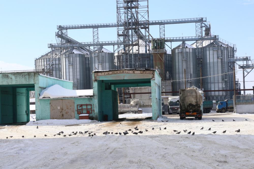 кромской комбикормовый завод