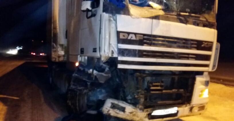 ВОрловской области в трагедии сфурой погибли три человека