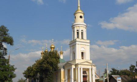 ахтырский собор