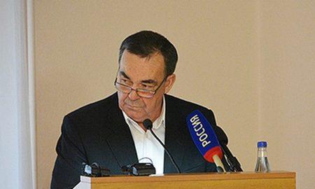 Владимир Достовалов