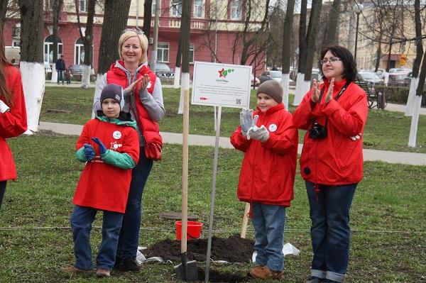Мая вКузнецке посадят Сталинградский тополь