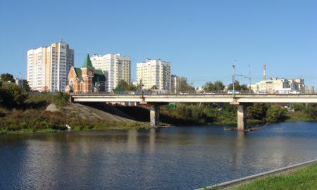 герценский мост