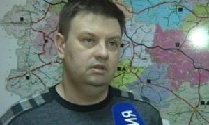 Сергей Музалев