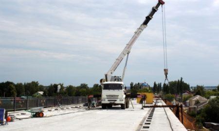Беломестненский мост