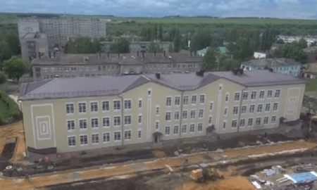 ливенская гимназия