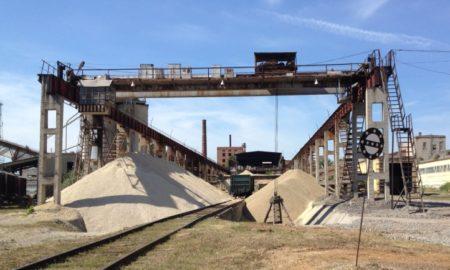 строительные материалы, щебень, песок