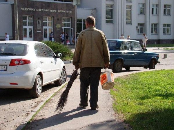 Профессионалы покадрам поведали, какую работу ищут люди старше 45 лет