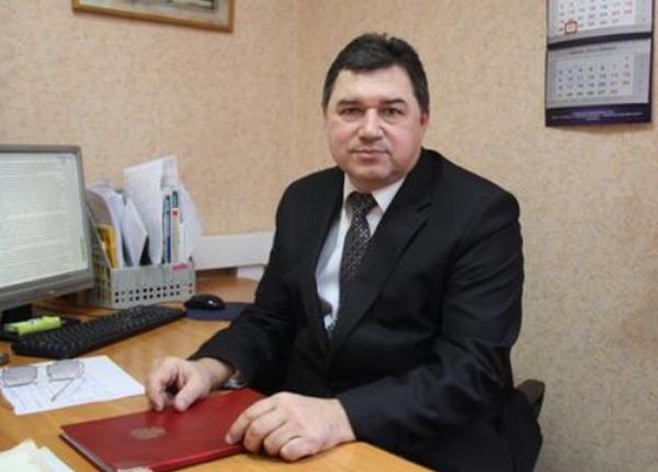 Николай Галка