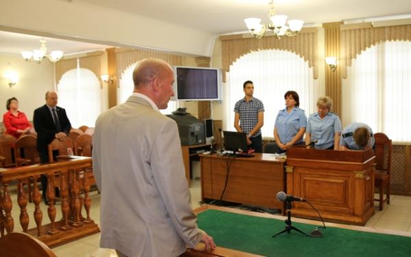 Олег Пригоряну