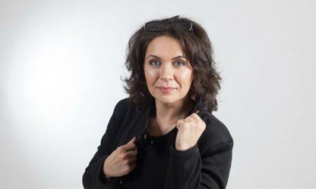 Екатерина Стрелец