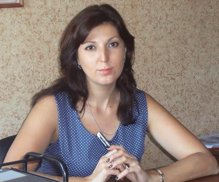 Ульяна Пашкова