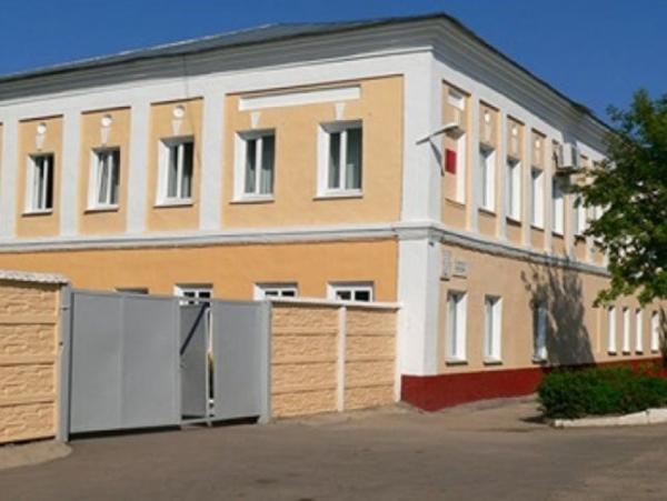 Болховский педколледж
