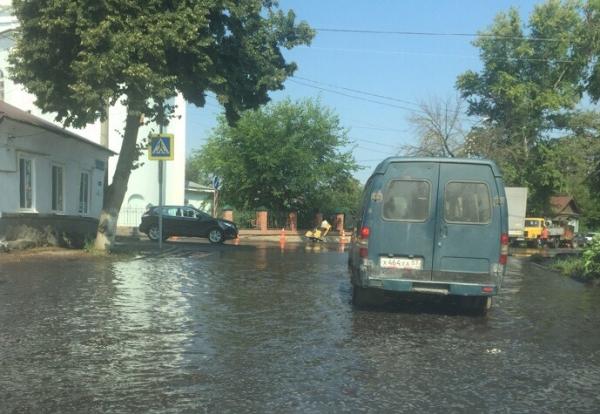 потоп, улица обещаний, васильевская