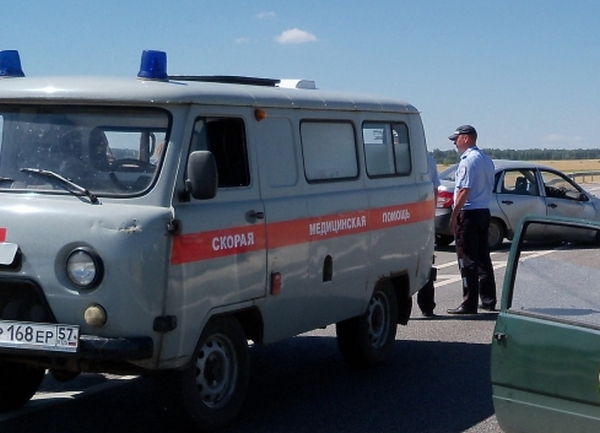 скорая, ДТП, полиция, ГИБДД, авария