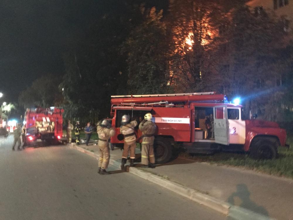ВОрле возбуждено уголовное дело пофакту взрыва вжилом доме— СК