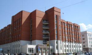 ООКБ, Орловская областная клиническая больница