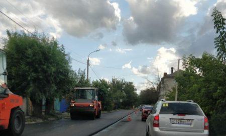 васильевская, ремонт