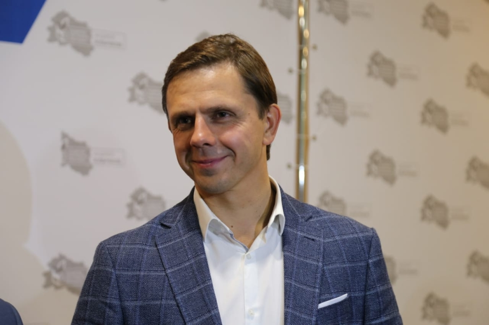 фото пресс-службы правительства Орловской области